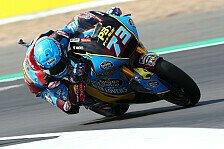 Moto2-Titelkampf: So wird Alex Marquez in Sepang Weltmeister