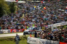 WRC: Rallye-Radar von der ADAC Rallye Deutschland 2019