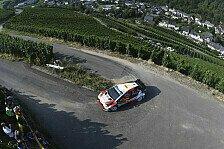 WRC-Kalender 2021: Zwölf Rallyes, Deutschland fehlt