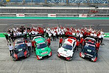 DTM 2019: Audi sorgt mit Hersteller-Meisterschaft für Novum