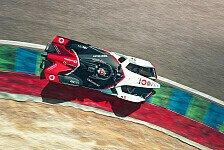 Formel E: Porsche 99X Electric von allen Seiten