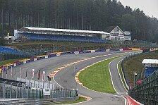 Formel-1-Kalender: Erkennst du Strecken an nur einem Detail?