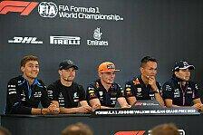 Formel 1 2019: Belgien GP - Donnerstag