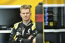 Formel-1-Zeugnis: Nico Hülkenbergs Saison-Fazit 2019