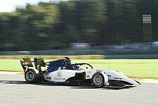 Formel 3 Monza: Strafen für halbes Feld nach Chaos-Qualifying