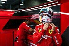 Formel-1-Legende Prost verteidigt Vettel: Er verdient Besseres
