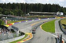 Formel 1 nach Spa geschockt: Dann lieber langweilig und sicher