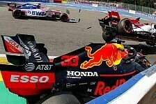 Formel 1, Räikkönen-Chef poltert: Verstappen sehr optimistisch