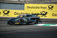 Aston Martins DTM-Zukunft: Berger strahlt Zuversicht aus