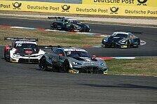 R-Motorsport: DTM-Aus trotz guter Angebote von Audi und BMW