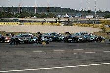 DTM: Aston Martin plant 2020 weiter mit vier Autos