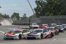 DTM-Kalender 2020: Saisonstart am Norisring - Finale in Monza!