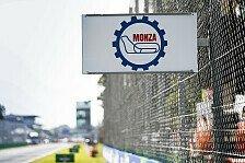 Coronavirus in Italien: DTM-Testfahrten in Monza ungewiss