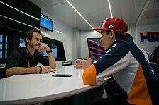 MotoGP: Durch die Augen des Autors