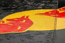 Formel 1, Rassismus: Mitarbeiter nicht mehr bei Red Bull