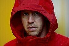 Sebastian Vettel nach neuem Unfall: F1-Rennsperre nicht fern