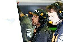 Formel 1 - Fernando Alonso: F1-Comeback dank Regeln 2021?