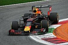 Formel 1, Marko: Ferrari in Monza nur auf eine Runde schnell