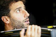 Formel 1: Ricciardo auch ohne Erfolge glücklicher als 2018