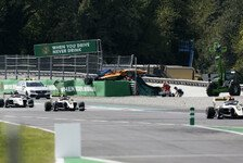 Formel 3 Monza 2019: Schwerer Unfall, Shwartzman-Sieg hinter SC