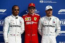 Formel 1 2019: Italien GP - Samstag