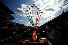 Formel 1: Ferrari wählt historischen Ort für Auto-Präsentation