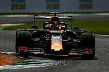 Formel 1, Verstappen: Nach Startcrash Fernduell mit Leclerc