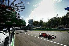Formel 1 Monza, Wetter: Sonne satt beim Italien GP 2020