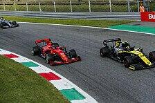 Formel 1 Monza 2020: Die heißesten Fragen zum Rennen in Italien