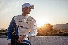 Formel-E-Shootingstar Max Günther: Schon lange kein Maxi mehr