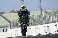 MotoGP: Alle Infos zum offiziellen Misano-Test am Dienstag
