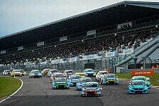 ADAC TCR Germany: Heiße Phase der Saison beginnt in Hockenheim