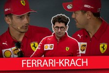 Leclerc-Manager Todt: Mein Fahrer muss in bester Position sein