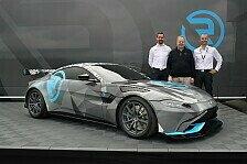 DTM: Neuer Aston Martin Markenpokal ab 2020
