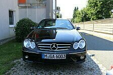 Zu verkaufen: Mercedes-Benz CLK 200 Kompressor Coupé