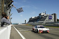 DTM 2019: Rast gewinnt Meisterschaft vorzeitig am Nürburgring