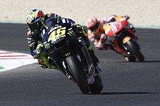 Corona legt MotoGP lahm: Diese Optionen gibt es für Saison 2020