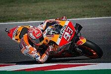MotoGP Misano 2019: Marquez gewinnt Hammer-Duell mit Quartararo