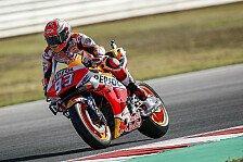 MotoGP Live-Ticker - Misano: Reaktionen zum Marquez-Sieg