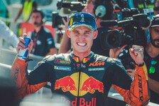 MotoGP-Transfer fix: Pol Espargaro geht zu Repsol Honda