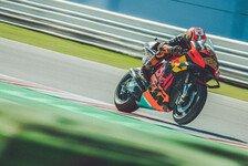 MotoGP - Pol Espargaro: P7 in Misano ein starkes Ergebnis