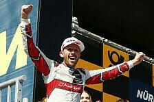 DTM - Video: DTM-Video Nürburgring: Rene Rast gewinnt zweite Meisterschaft