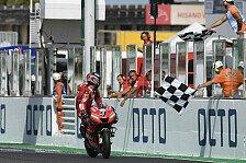 MotoGP Misano I 2020: So wird das Wetter beim San Marino-GP