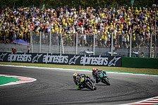 MotoGP Misano: Strecke & Statistik zum San Marino-GP