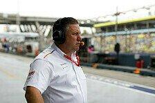 Formel 1, McLaren-Boss: Vier Teams wegen Coronakrise in Gefahr