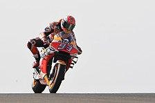 MotoGP - Marc Marquez: Wieso er in Aragon derart dominiert