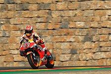 MotoGP Aragon 2019: Die Reaktionen zum Trainings-Freitag