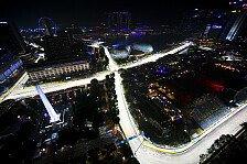 Formel 1: Alle Streckendebüts seit 2000 im Schnelldurchlauf