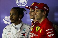 Formel 1 Analyse: Wie schaffte Ferrari die Singapur-Sensation?