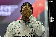 Formel 1, Leclerc-Pole verschlägt Hamilton die Sprache: Shit!